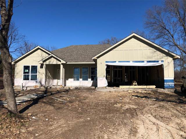 1516 E Lake Drive, Weatherford, TX 76087 (MLS #14492458) :: The Mitchell Group