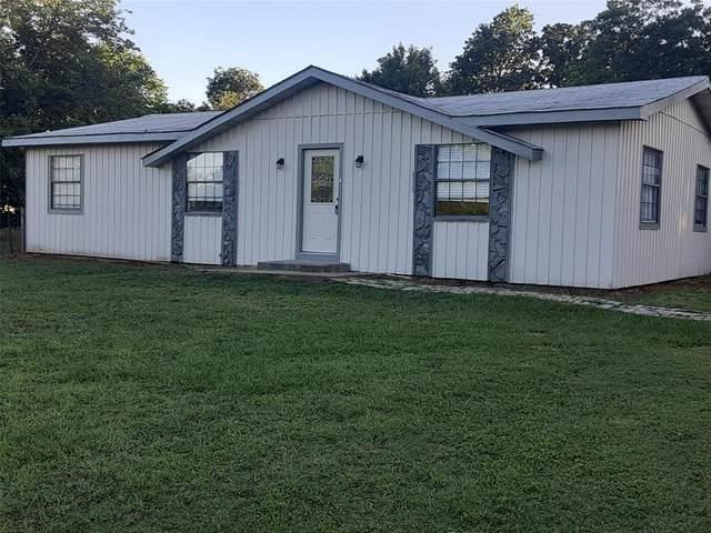 2400 Pecan Valley, Cleburne, TX 76031 (MLS #14492459) :: Wood Real Estate Group
