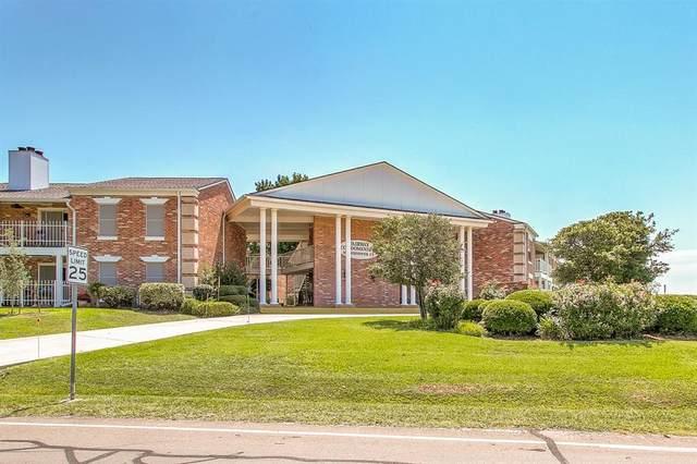 8511 Westover Court #240, Granbury, TX 76049 (MLS #14492467) :: Premier Properties Group of Keller Williams Realty