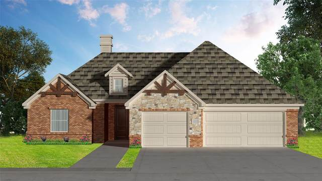 120 Rosemary Drive, Azle, TX 76020 (MLS #14492488) :: Jones-Papadopoulos & Co