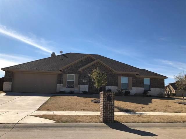 100 Citation Lane, Waxahachie, TX 75165 (MLS #14492746) :: The Kimberly Davis Group