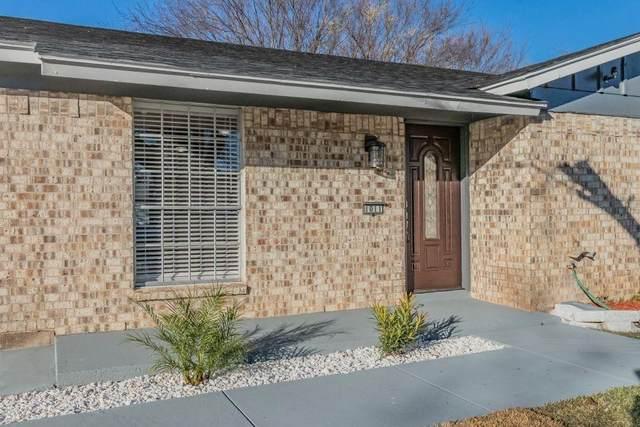 1011 Avington Court, Arlington, TX 76015 (MLS #14492748) :: ACR- ANN CARR REALTORS®