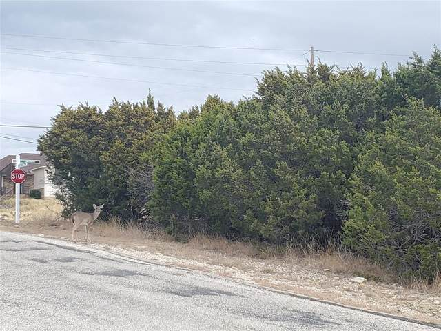 0 Melbourne Trail, Graford, TX 76449 (MLS #14492788) :: The Chad Smith Team