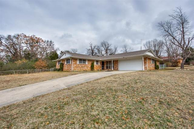 1630 Maurice Circle, Denison, TX 75020 (MLS #14492836) :: RE/MAX Landmark