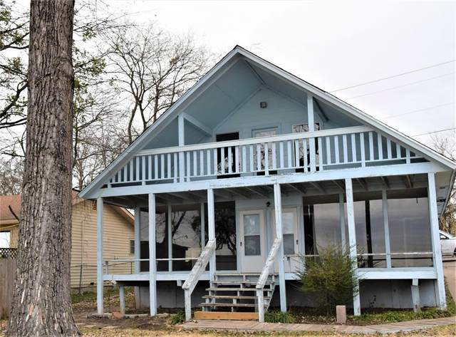 2421 E Lake Drive, Weatherford, TX 76087 (MLS #14492841) :: Feller Realty
