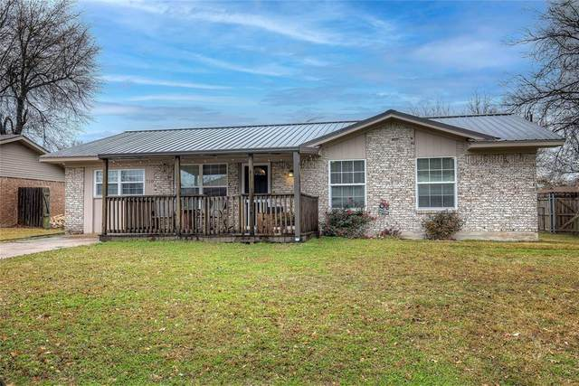 710 Chestnut Street, Cooper, TX 75428 (MLS #14492893) :: Maegan Brest | Keller Williams Realty