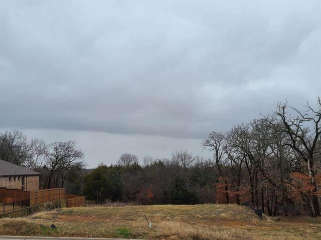 1616 Emerald Knoll Court, Keller, TX 76248 (MLS #14492974) :: The Heyl Group at Keller Williams
