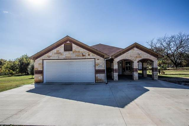 10525 County Road 603, Burleson, TX 76028 (MLS #14492986) :: The Kimberly Davis Group