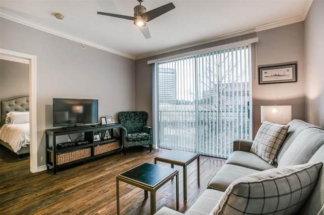 330 Las Colinas Boulevard E #342, Irving, TX 75039 (MLS #14493018) :: Real Estate By Design