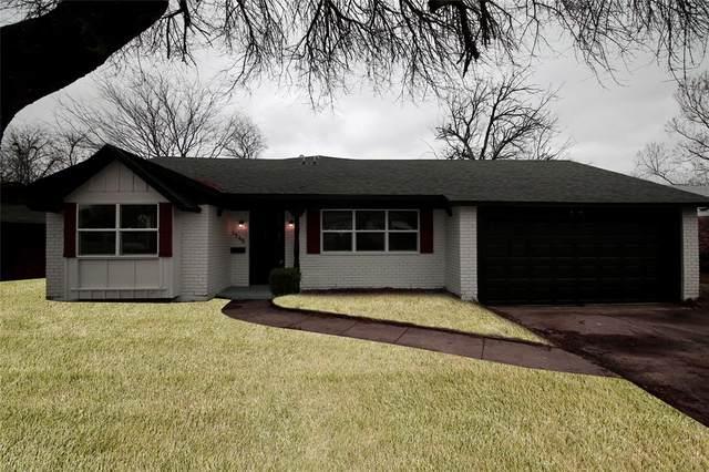 1548 Milmo Drive, Fort Worth, TX 76134 (MLS #14493049) :: The Juli Black Team