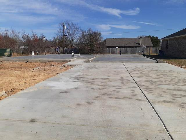 324 Windjammer Road, Gun Barrel City, TX 75156 (MLS #14493079) :: Wood Real Estate Group
