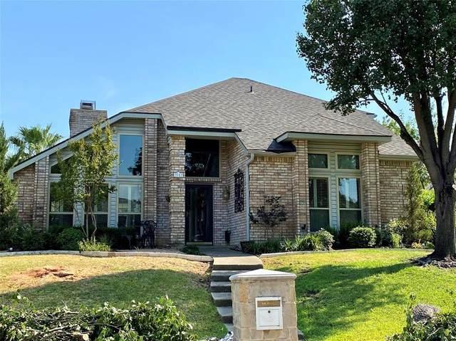 2042 Greenstone Trail, Carrollton, TX 75010 (MLS #14493114) :: HergGroup Dallas-Fort Worth