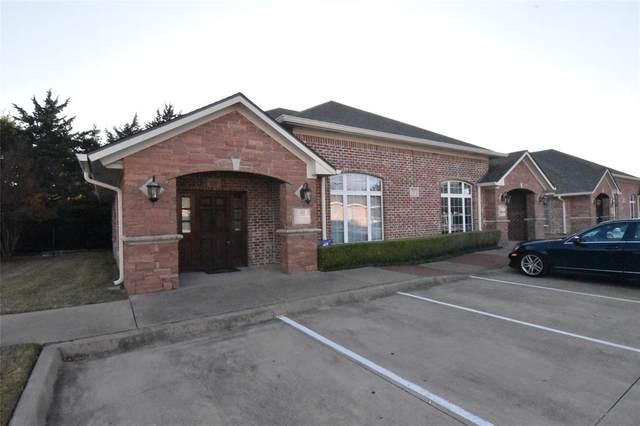 9555 Lebanon Road #701, Frisco, TX 75035 (MLS #14493123) :: The Kimberly Davis Group