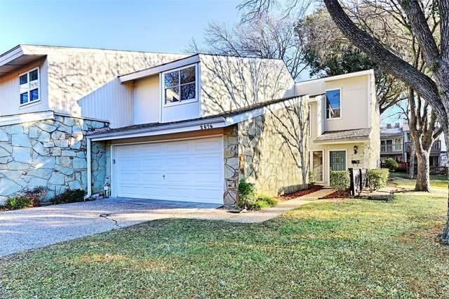 2876 Westridge Avenue, Carrollton, TX 75006 (MLS #14493218) :: HergGroup Dallas-Fort Worth