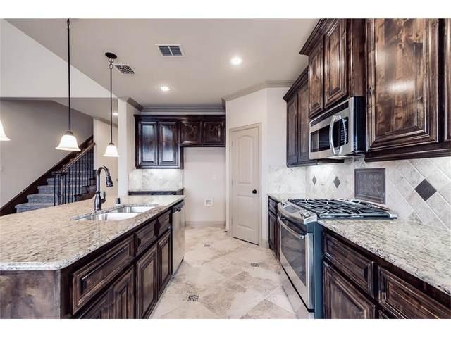 3102 Marble Falls Drive, Forney, TX 75126 (MLS #14493265) :: RE/MAX Landmark