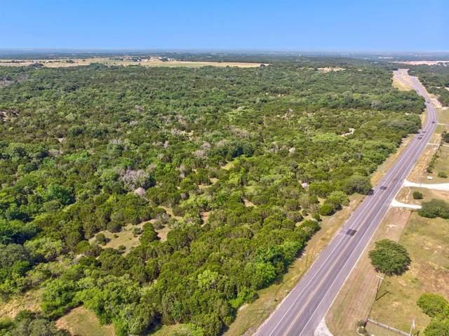 278 AC E Highway 67, Glen Rose, TX 76043 (MLS #14493282) :: RE/MAX Landmark