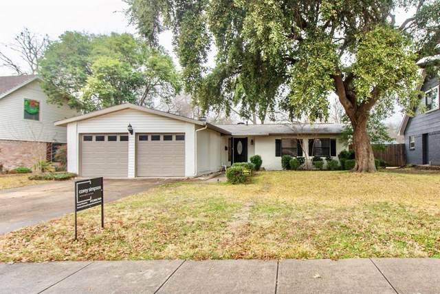 440 Malden Drive, Richardson, TX 75080 (MLS #14493373) :: The Hornburg Real Estate Group