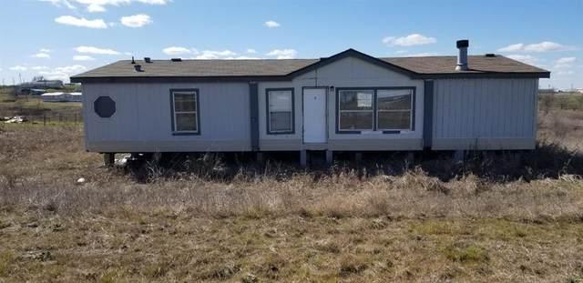 282 Prairie Trail, Rhome, TX 76078 (MLS #14493383) :: Trinity Premier Properties