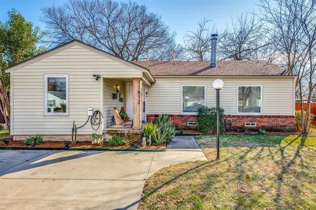 11812 Flamingo Lane, Dallas, TX 75218 (MLS #14493406) :: Robbins Real Estate Group