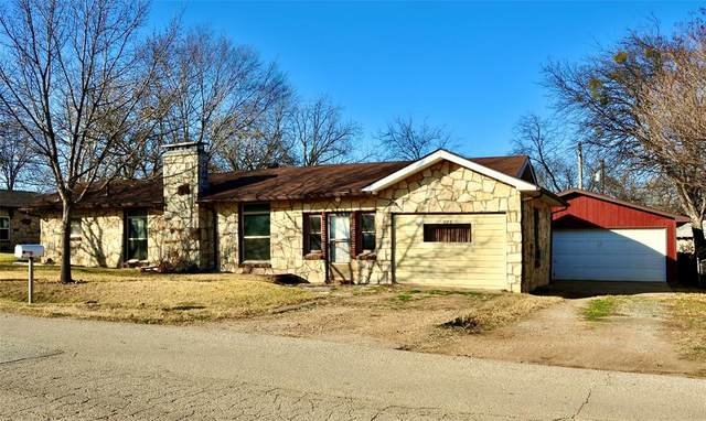 605 E Hundley Drive, Lake Dallas, TX 75065 (MLS #14493425) :: Real Estate By Design