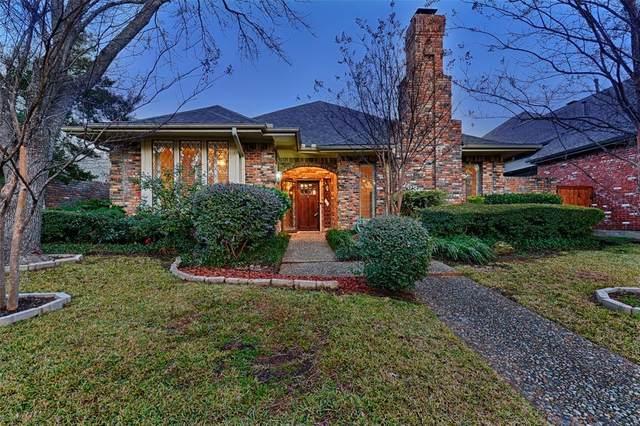 12536 Degas Lane, Dallas, TX 75230 (MLS #14493562) :: Results Property Group