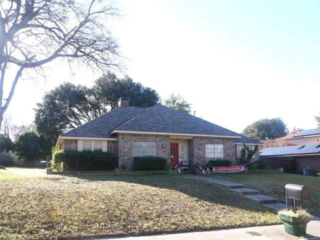 2738 Belmeade Drive, Carrollton, TX 75006 (MLS #14493587) :: All Cities USA Realty