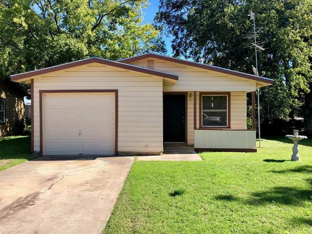 2217 Poplar Street, Abilene, TX 79602 (MLS #14493602) :: The Mauelshagen Group