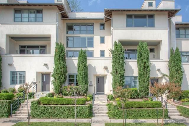 808 Haskell Street, Fort Worth, TX 76107 (MLS #14493609) :: Lyn L. Thomas Real Estate | Keller Williams Allen