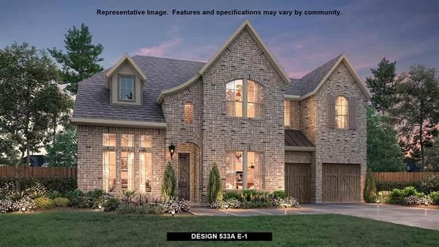 3200 Alexandra Lane, Celina, TX 75009 (MLS #14493626) :: The Kimberly Davis Group