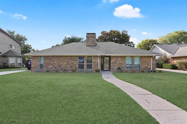 3221 Bandolino Lane, Plano, TX 75075 (MLS #14493630) :: All Cities USA Realty