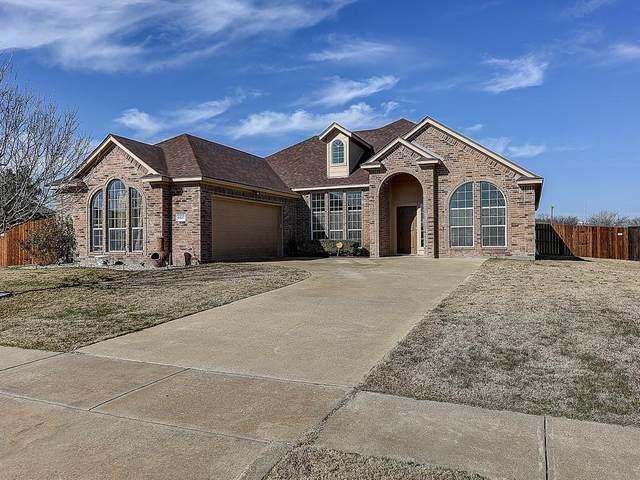 6617 Melody Hill Drive, Midlothian, TX 76065 (MLS #14493639) :: RE/MAX Pinnacle Group REALTORS