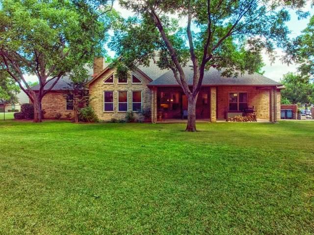 6400 Augusta Court, Granbury, TX 76049 (MLS #14493669) :: The Rhodes Team