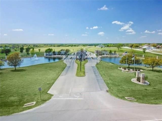 43138 Lantana Drive, Whitney, TX 76692 (MLS #14493712) :: Real Estate By Design