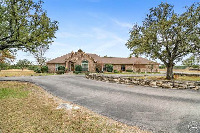 13620 State Highway 22, Cranfills Gap, TX 76637 (MLS #14493812) :: The Chad Smith Team