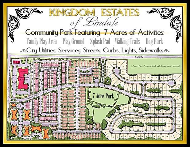 415 Grace Avenue, Lindale, TX 75771 (MLS #14493821) :: Real Estate By Design