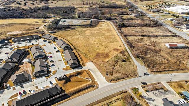 00 Deer Park Road, Decatur, TX 76234 (MLS #14493825) :: The Kimberly Davis Group
