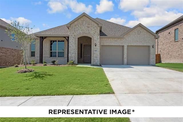 1808 Lithgow, Celina, TX 75009 (MLS #14493844) :: Post Oak Realty