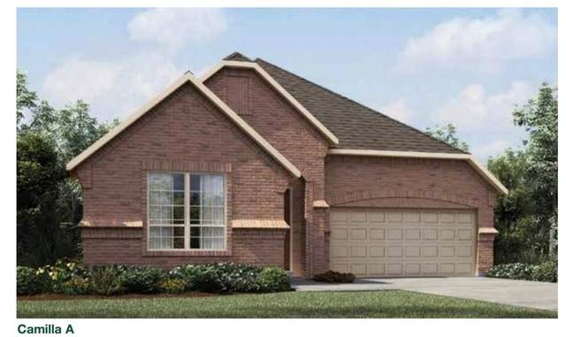 14312 Spitfire Trail, Fort Worth, TX 76262 (MLS #14493923) :: The Mauelshagen Group
