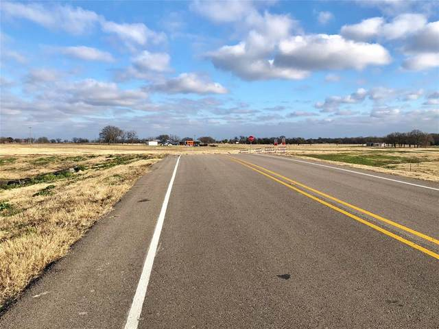 0000 W State Hwy 31 Highway, Corsicana, TX 75110 (MLS #14493970) :: The Kimberly Davis Group