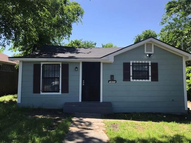 1822 Lea Crest Drive, Dallas, TX 75216 (MLS #14494031) :: The Good Home Team