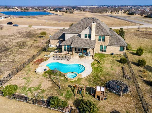 3 Granite Ridge Drive, McLendon Chisholm, TX 75032 (MLS #14494093) :: Real Estate By Design