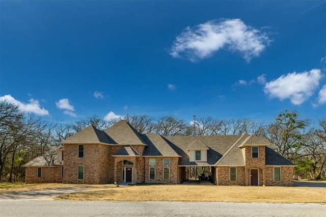 6005 Autumn Hills Drive, Fort Worth, TX 76140 (MLS #14494101) :: HergGroup Dallas-Fort Worth