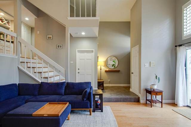 3515 Brown Street #124, Dallas, TX 75219 (MLS #14494129) :: Front Real Estate Co.