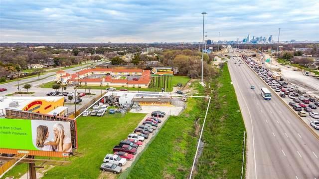 410 W Elmore Avenue, Dallas, TX 75224 (MLS #14494151) :: The Kimberly Davis Group