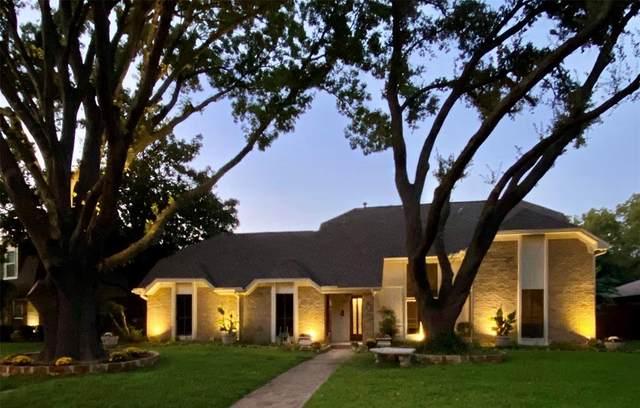 913 Dunbarton Drive, Richardson, TX 75081 (MLS #14494166) :: RE/MAX Landmark