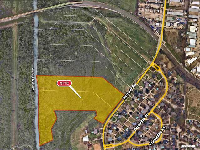 4401 Dexham Road, Rowlett, TX 75088 (MLS #14494189) :: Real Estate By Design