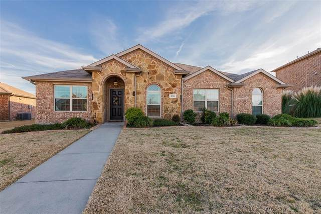 305 Doris Drive, Royse City, TX 75189 (MLS #14494221) :: All Cities USA Realty