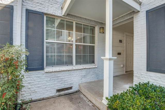 4716 Bradford Drive B, Dallas, TX 75219 (MLS #14494251) :: The Juli Black Team