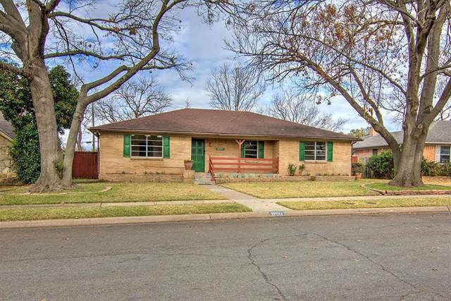 10523 Wyatt Street, Dallas, TX 75218 (MLS #14494293) :: Robbins Real Estate Group
