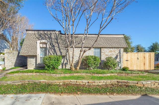 435 River Oaks Lane, Richardson, TX 75081 (MLS #14494429) :: HergGroup Dallas-Fort Worth